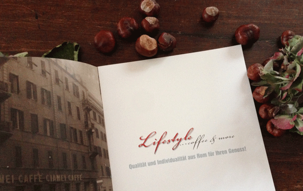 Lifestyle Coffee and more Beispielbild